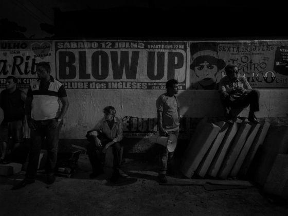 Alex Majoli, Scene# 3959, Brazil. 2014 © Alex Majoli