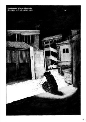 Ancco – Ragazze cattive (Canicola Edizioni, Bologna 2018) _15
