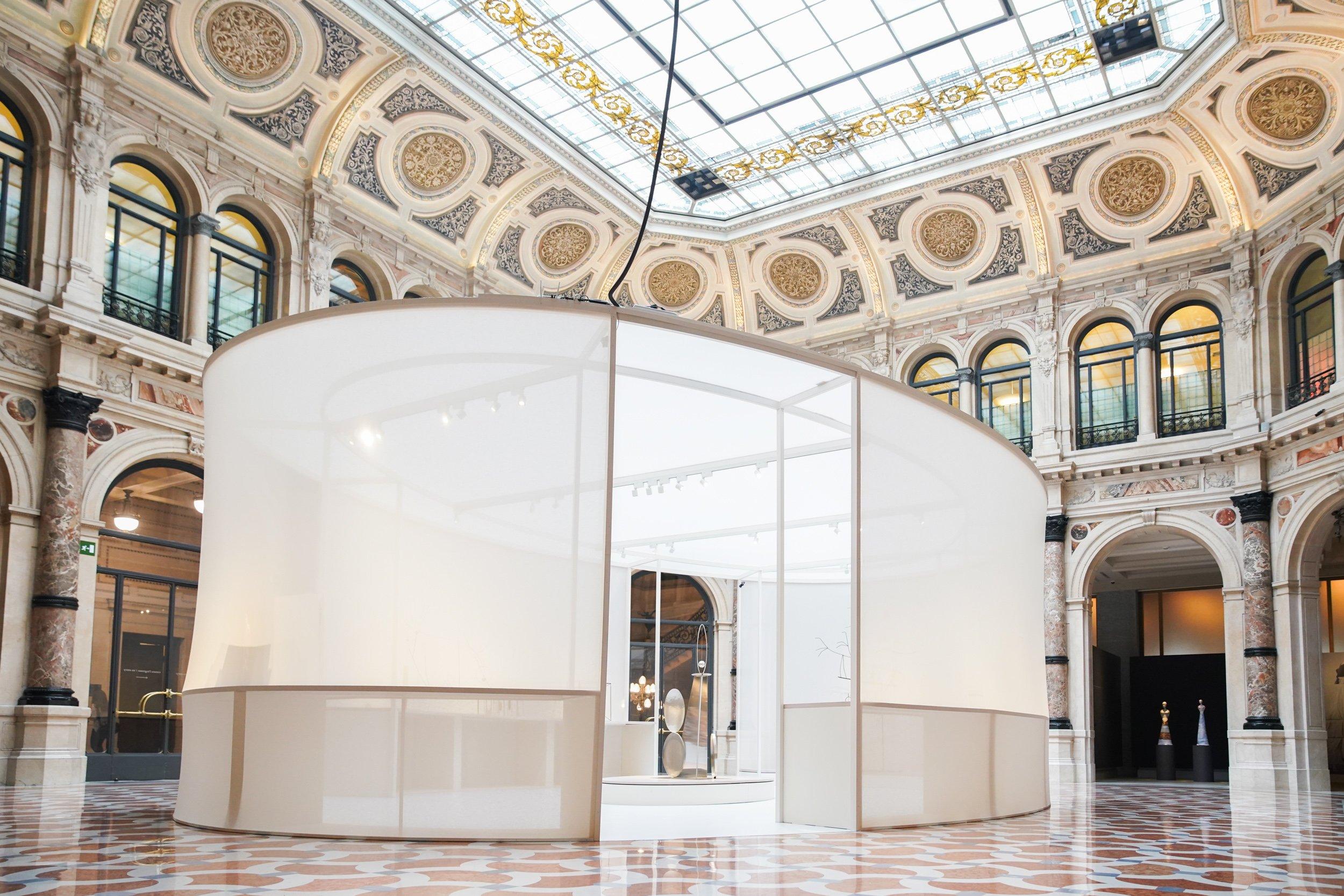 Arte come Rivelazione, Gallerie d'Italia, Milano