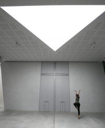 Biennale Danza 2014 Chétouane, © Palazzo Grassi, ph: Matteo De Fina