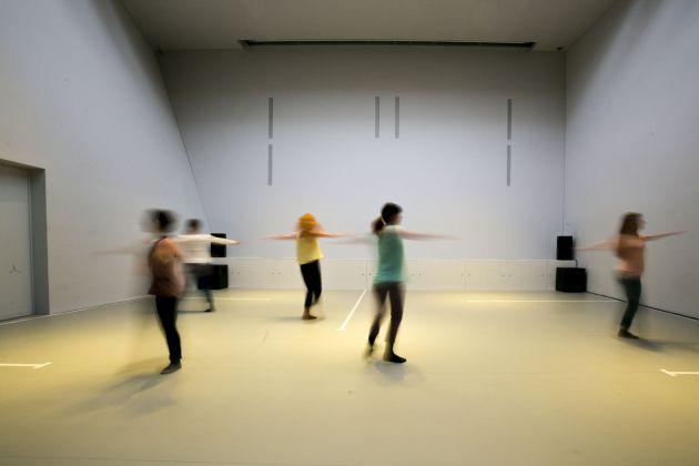 Biennale Danza 2015 Sciarroni,© Palazzo Grassi, ph: Matteo De Fina