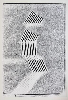 Bruno Munari, Xerografia Originale, 1967