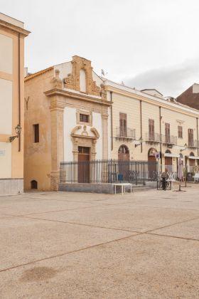 Chiesa dei Santi Euno e Giuliano, Palermo 2017 (c) Manifesta. Photo CAVE Studio
