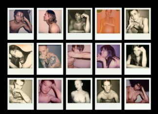 Christian Boaro, The Naked Truth. 70