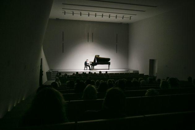 Concerto Premio Venezia © Palazzo Grassi, ph: Matteo De Fina