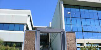 Crocetti Porta del tempio della vita, Università degli Studi di Teramo
