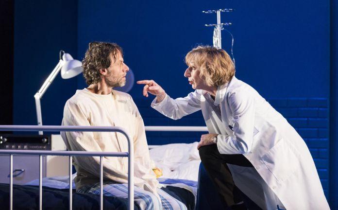 Declan Donnellan, Périclès, prince de Tyr. Napoli Teatro Festival 2018. Photo Patrick Baldwin
