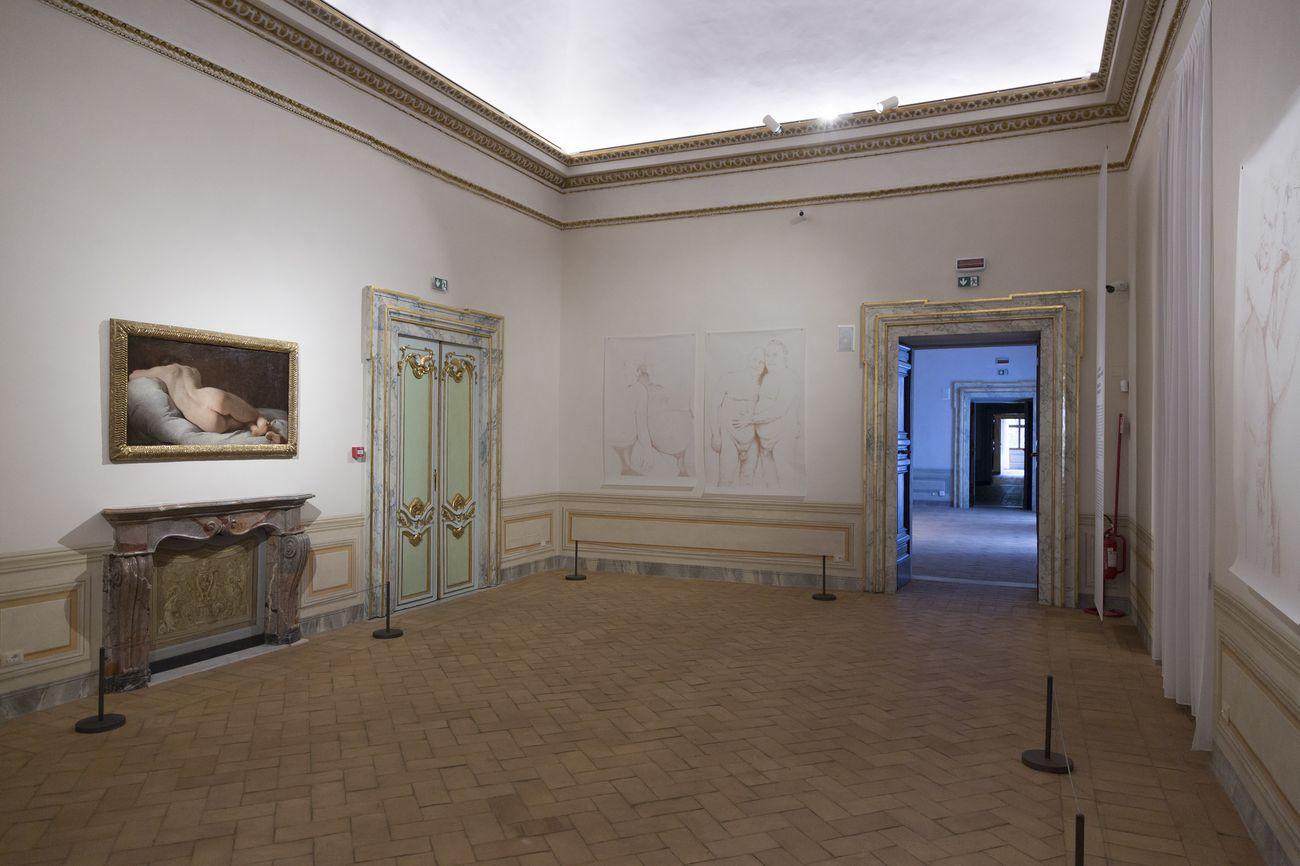 Ritratti in mostra al Palazzo Barberini di Roma | Artribune