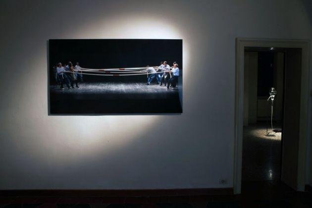 Filippo Berta, Déjà vu, 2008. Photo © Alessandro Frangi