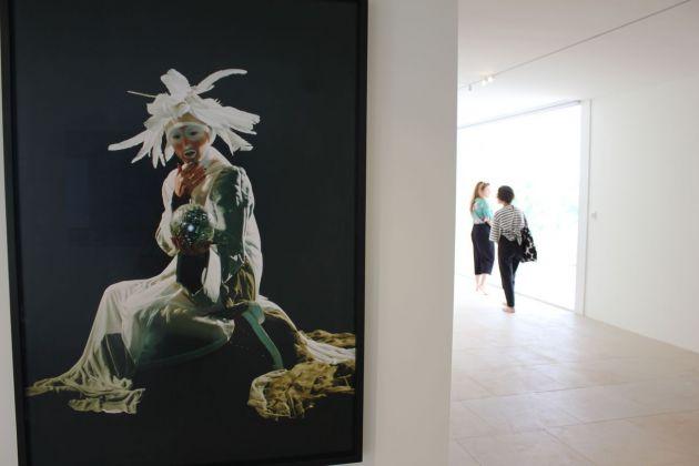 Fondation Carmignac. Cindy Sherman. Photo © Giorgia Basili