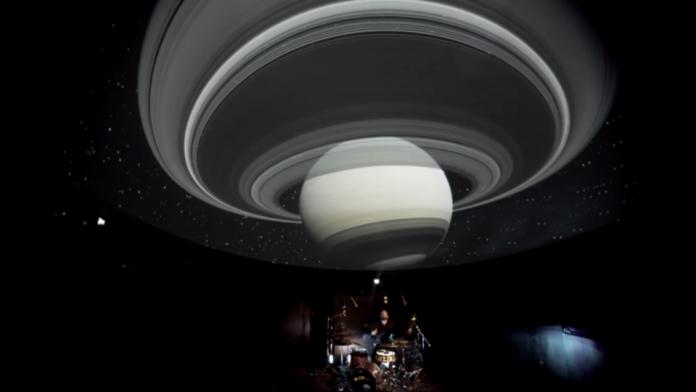Planetario, Ph Francesco Cigana