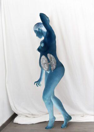 Francesca Catastini, Medusa, 2014