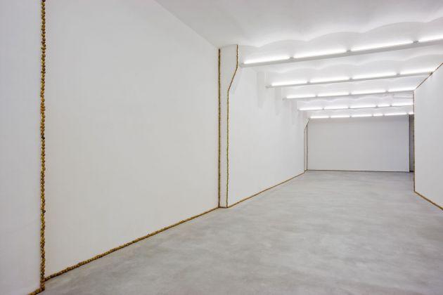 Francesco Carone, golem, 2010, exhibition view, SpazioA, Pistoia