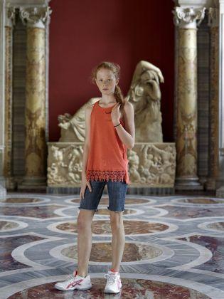 Francesco Jodice, Spectaculum Spectatoris, 2015. Musei Vaticani, Collezione d'Arte Contemporanea. Foto Francesco Jodice © Governatorato SCV – Direzione dei Musei