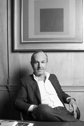 Freddy Battino, direttore del dipartimento di Arte Moderna e Contemporanea presso la casa d'aste Il Ponte