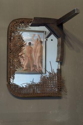 Gelitin, Untitled, 2017. Courtesy gli artisti e Massimo De Carlo, Milano Londra Hong Kong