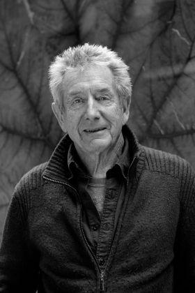 Gilles Clément. Photo Eric Legret