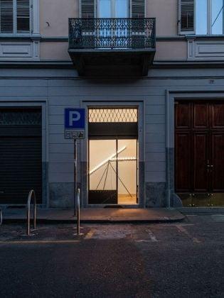 Giuseppe Gabellone, Untitled, 2018 (dettaglio). Courtesy the artist & Quartz Studio, Torino. Photo © Beppe Giardino