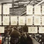 Gli architetti di Zevi. Storia e controstoria dell'architettura italiana 1944 2000. Exhibition view at MAXXI, Roma. Photo Musacchio Ianniello. Courtesy Fondazione MAXXI