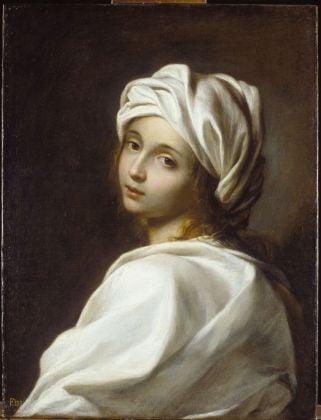 Guido Reni (attr.), Beatrice Cenci. Roma, Gallerie Nazionali Barberini Corsini