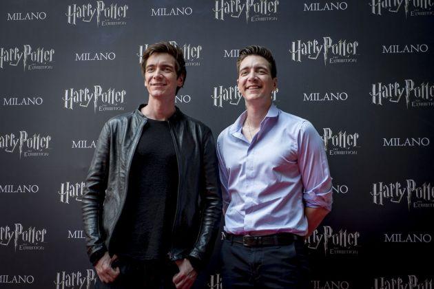 Harry Potter. The Exhibition. Fabbrica del Vapore, Milano 2018
