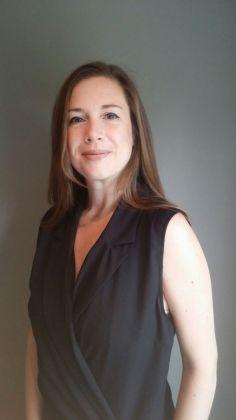 Helen Wewiora, direttrice di Castlefield Gallery a Manchester