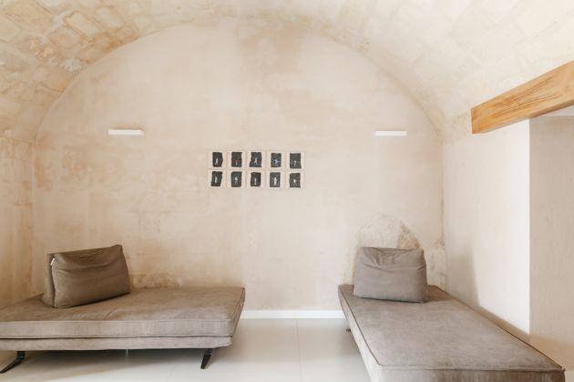 I Tre Portali - Matera / photo © Pierangelo Laterza