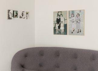 I Tre Portali, mostra Lisa Cutrino / Piero Vinci installation view Matera / photo © Pierangelo Laterza