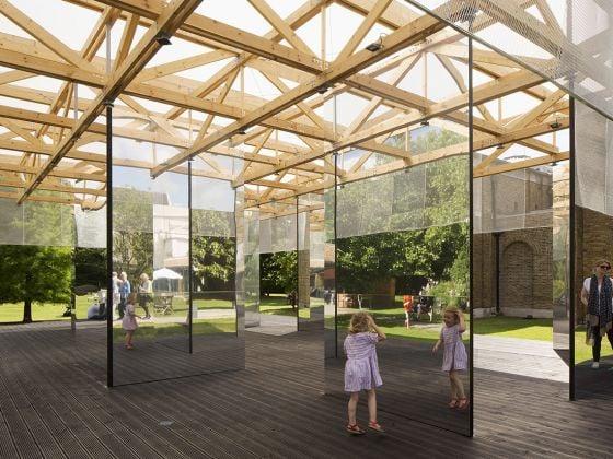 IF_DO, After Image, Dulwich Pavilion 2017 © Lewis Khan