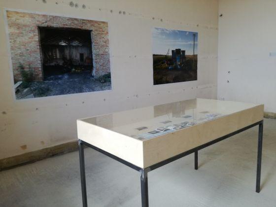 Manifesta 12, Palazzo Butera, installation view. Ph. Desirée Maida
