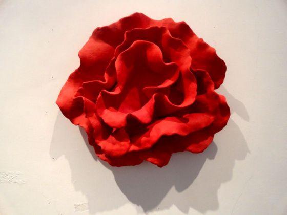 Iginio Iurilli, Una cotta per la rossa 3, 2013