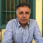 Khalil Rabah. Photo Mahmoud Safadi