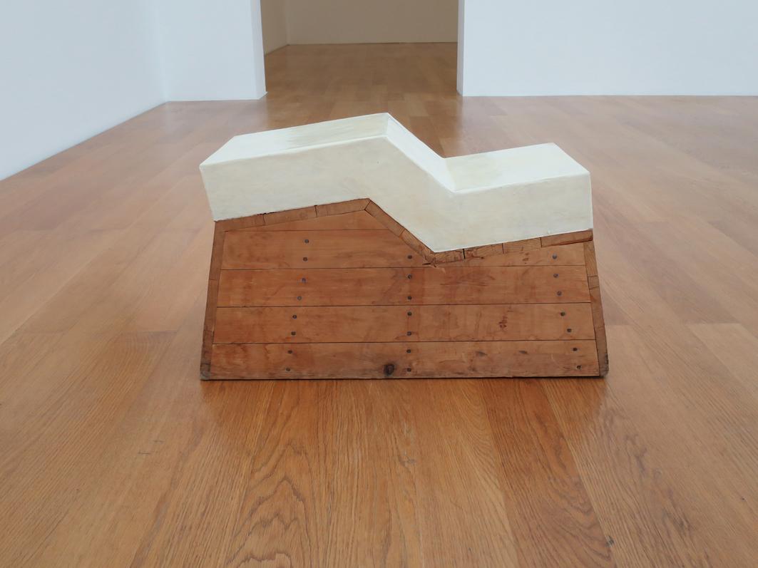 Dan Perjovschi per La Collezione Impermanente #1, 2018 Courtesy l'artista