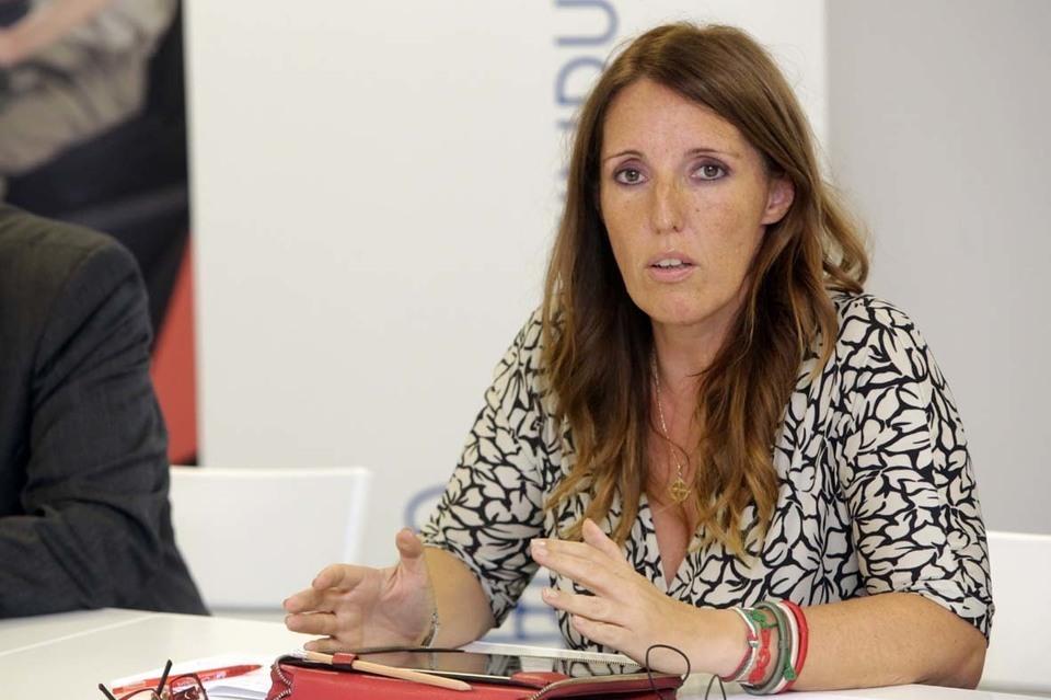 L'assessora Elena Donazzan . Ph. Il Gazzettino