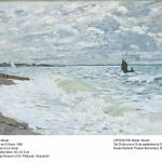 Monet, Mar Le Havre