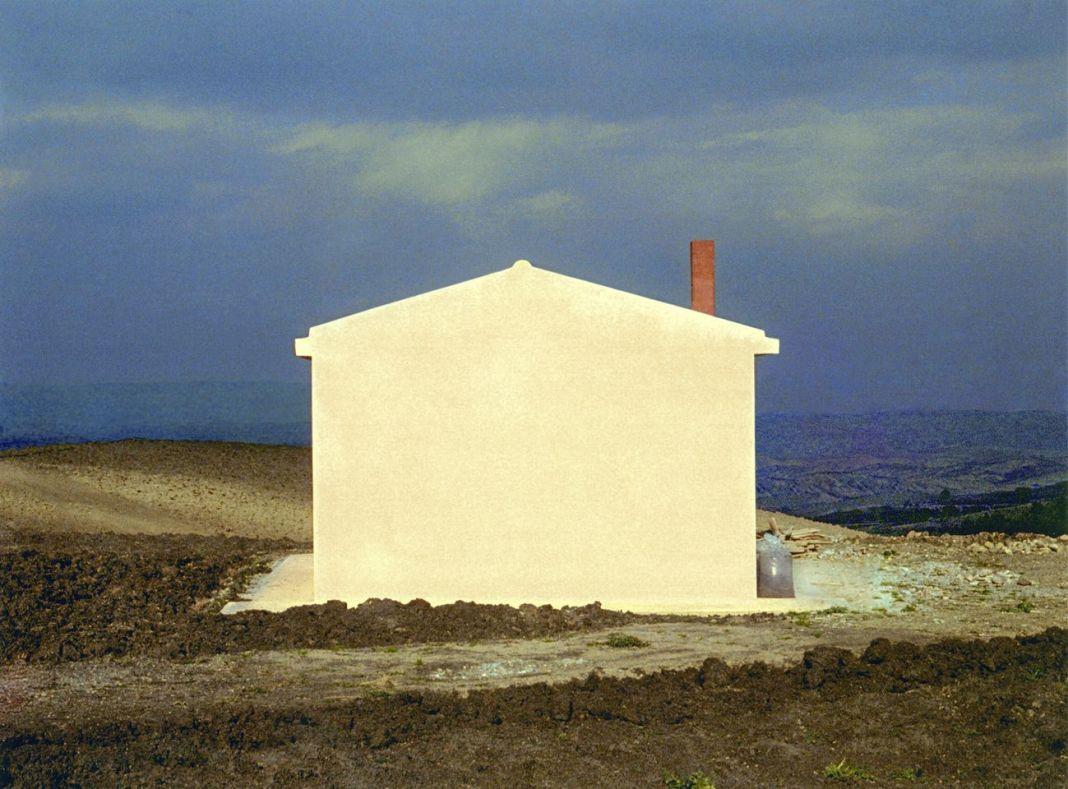 Mario Cresci, Stigliano, Potenza, 1983