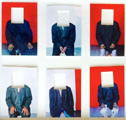Martina Bacigalupo, dalla serie Gulu Real Art Studio, #13, 2013