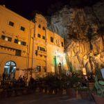 Monte Pellegrino, Palermo (c) Manifesta. Photo CAVE Studio