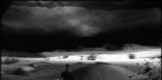 The Night Journey di Bill Viola