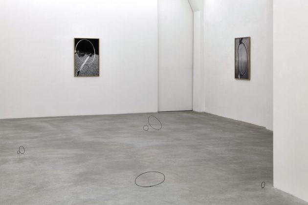 Ode de Kort, O froooom O toooo O, 2017, exhibition view, SpazioA, Pistoia