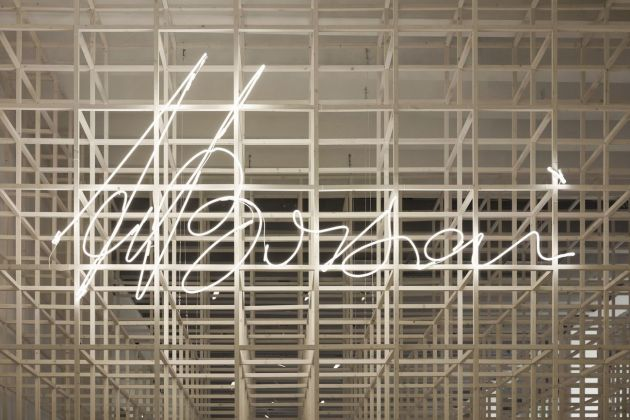 Osvaldo Borsani. Exhibition view at La Triennale di Milano, 2018. Courtesy La Triennale di Milano