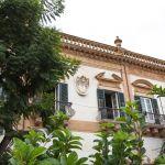 Palazzo Butera, Palermo (c) Manifesta. Photo CAVE Studio