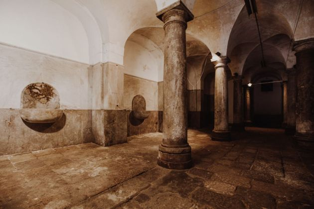 Palazzo Costantino (c) Manifesta. Photo Cave Studio