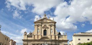 Piazza Kalsa, Palermo, photo Desirée Maida