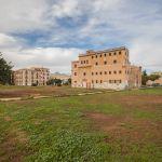 Piazza Magione, Palermo (c) Manifesta 12. Photo CAVE Studio