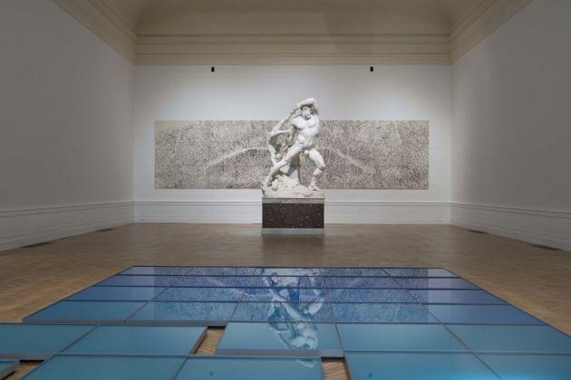 Pino Pascali a La Galleria Nazionale, Roma