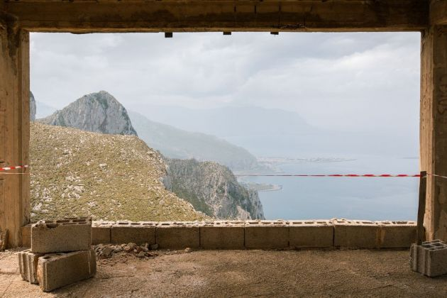 Pizzo Sella, Palermo (c) Manifesta. Photo Cave Studio