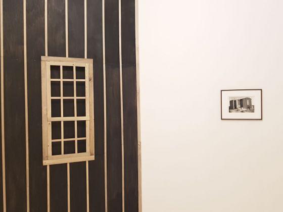 Rä di Martino. Exhibition view at Galleria Valentina Bonomo, Roma 2018