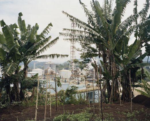 Ramu Nico Management MCC Limited, Basamuk Refinery, Madang Papua New Guinea © Armin Linke, 2016