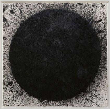 Richard Serra, Melville, 2009. Collezione privata, Courtesy Gagosian. Richard Serra, by SIAE 2018